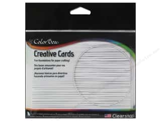 "Cards & Envelopes  4.25"" x 5.5"": ColorBox Creative Cards and Envelopes Inline"