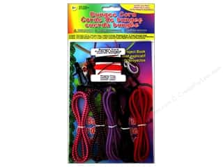 Twine: Pepperell Bungee Cord Super Value Pack Primary