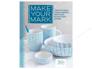 Lark Make Your Mark Book