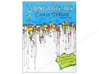 Zenspirations Dangle Designs: Expanded Workbook Edition