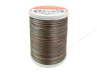 Sulky Blendables Cotton Thread 12 wt. 330 yd. #4036 Earth Taupes