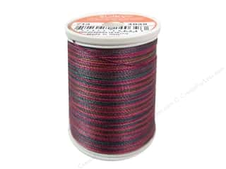 Sulky Blendables Cotton Thread 12 wt. 330 yd. #4039 Winter Holidays
