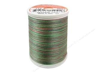 Sulky Blendables Cotton Thread 12 wt. 330 yd. #4041 Fiesta