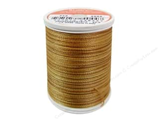 Sulky Blendables Cotton Thread 12 wt. 330 yd. #4044 Butterscotch
