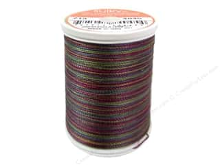 Sulky Blendables Cotton Thread 12 wt. 330 yd. #4045 Summer Nights