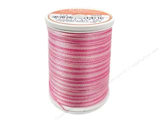 Sulky Blendables Cotton Thread 12 wt. 330 yd. #4046 Sweet Rose