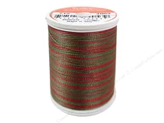Sulky Blendables Cotton Thread 12 wt. 330 yd. #4053 Falling Leaves
