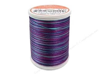 Sulky Blendables Cotton Thread 12 wt. 330 yd. #4110 Light Jewels