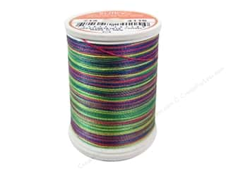 Sulky Blendables Cotton Thread 12 wt. 330 yd. #4115 Wildflowers