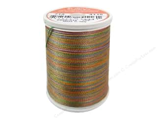 floral & garden: Sulky Blendables Cotton Thread 12 wt. 330 yd. #4116 Garden Florals