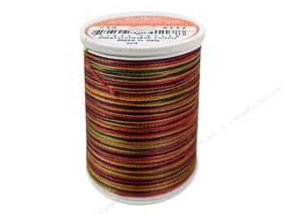 Sulky Blendables Cotton Thread 12 wt. 330 yd. #4117 Fall Holidays