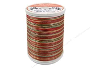 Sulky Blendables Cotton Thread 12 wt. 330 yd. #4121 Rhubarb
