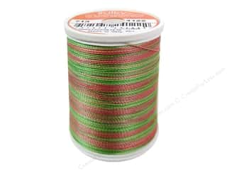 Sulky Blendables Cotton Thread 12 wt. 330 yd. #4122 Rosebud Sweet