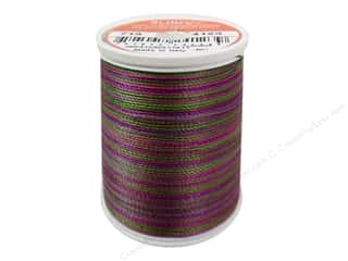 Sulky Blendables Cotton Thread 12 wt. 330 yd. #4123 Hot Batik