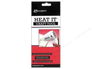 "Ranger Essentials Heat It Craft Tool 3.5""x 6.25""x 2.75"""