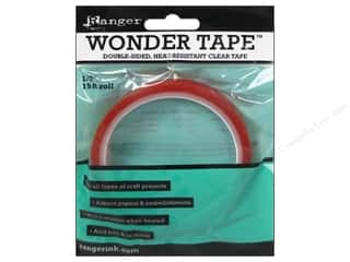 Ranger Essentials Wonder Tape Roll 1/2""