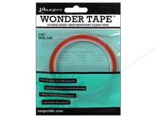 Ranger Essentials Wonder Tape Roll 1/4""