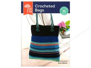 Interweave Press: Interweave Press Craft Tree Crocheted Bags Book