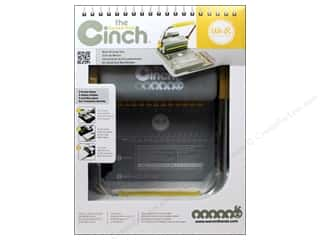 Best of 2013 We R Memory Tool Punch: We R Memory Keepers The Cinch Book Binding Tool with Square Holes