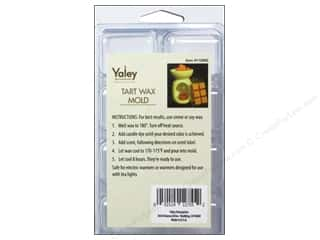 Yaley Tart Candle Mold 8-Cavity