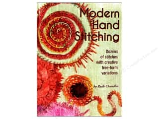 Books & Patterns: Landauer Modern Hand Stitching Book