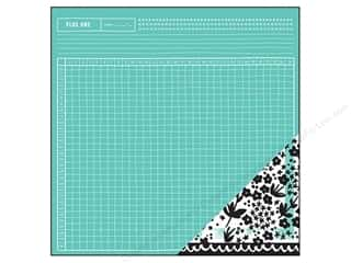 American Crafts 12 x 12 in. Paper Amy Tangerine Plus One Assistant