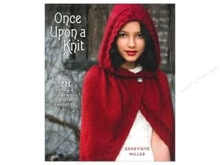 knitting books: Potter Publishers Once Upon A Knit Book