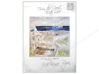 books & patterns: Pine Needles From The Coast With Love Leaving Cares Behind Pattern