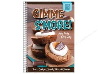 CQ Products Gimme S'More! Book