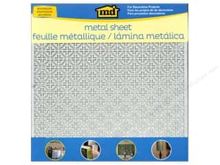 "MD Metal Sheet 12""x 12"" Aluminum Mosaic"