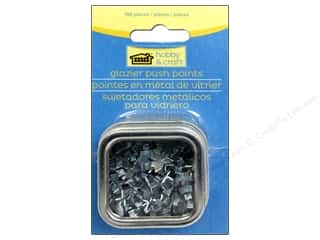 MD Metal Tools Glazier Push Points 150pc