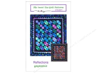 Patterns Clearance: Sweet Tea Girls Reflections Pattern