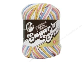 yarn & needlework: Sugar 'n Cream Yarn 95 yd. Kitchen Breeze Ombre