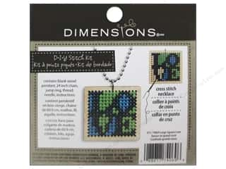 square hoop: Dimensions Cross Stitch Kit Square Love Natural