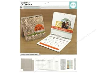 We R Memory Instagram: We R Memory Keepers The Cinch Calendar Kit
