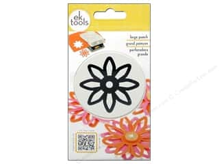 Punch Revitalizer / Punch Sharpener: EK Paper Shapers Large Punch Daisy Flower Burst