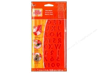 Weekly Specials: Plaid Mod Podge Tools Mod Mold Large Alphabet