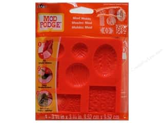 Plaid Mod Podge Tools Mod Mold Patterns