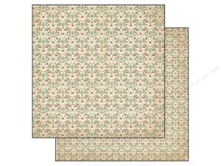 Authentique: Authentique 12 x 12 in. Paper Harmony Beauty (25 sheets)