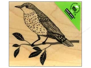 Rubber Stamps: Hero Arts Rubber Stamp Wise Bird