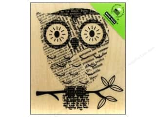 Rubber stamps: Hero Arts Rubber Stamp Big Eyes