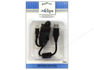Sizzix Eclips USB Cable Mini 5 ft.