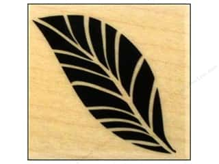 Rubber Stamps: Hero Arts Rubber Stamp Tropical Leaf