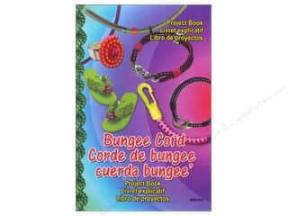 braided elastic: Pepperell Bungee Cord Project Book