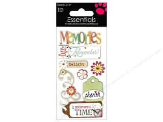 SandyLion Sticker Essentials Moment In Time