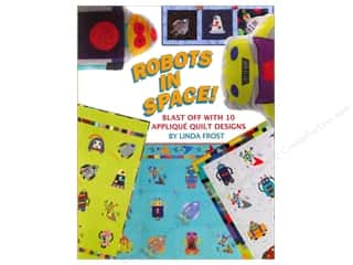 Kansas City Star Robots In Space Book