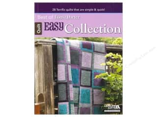 Leisure Arts Best of Fons & Porter Easy Collection Book