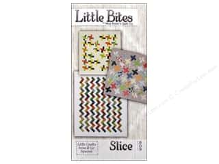 Quilt Company, The: Miss Rosie's Quilt Co. Little Bites Slice Pattern