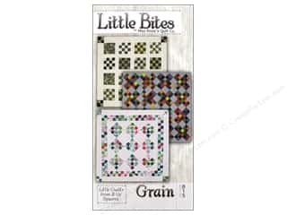 Quilt Company, The: Miss Rosie's Quilt Co. Little Bites Grain Pattern