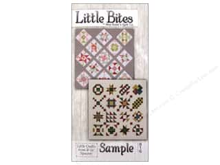 Quilt Company, The: Miss Rosie's Quilt Co. Little Bites Sample Pattern